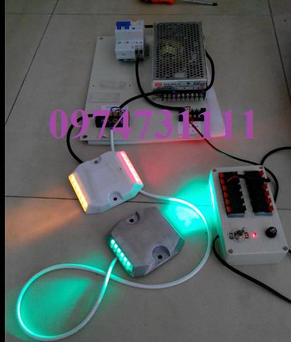 Bộ đèn + bộ điều khiển ánh sáng