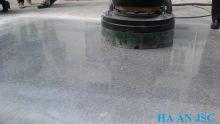 Đánh bóng sàn tăng cứng sàn Liquid Hardener